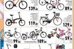 bicicletta conad