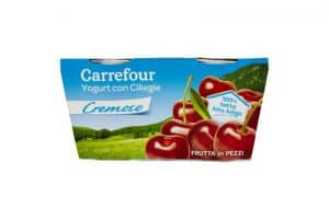 carrefour ciliegie