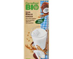 latte di cocco carrefour