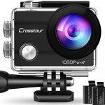 crosstour action cam sport wifi camera 1080p