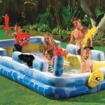 piscina da giardino bambini