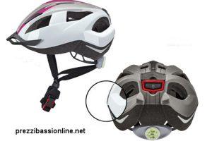 casco bici lidl