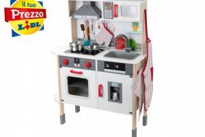 cucina giocattolo lidl 2021