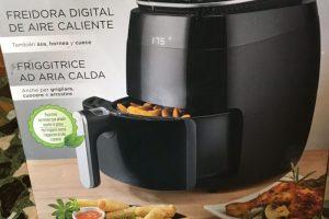 friggitrice lidl 2021