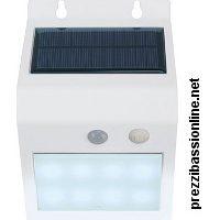 lampada energia solare lidl