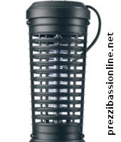 lampada insetticida lidl
