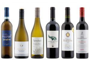 lista dei vini lidl