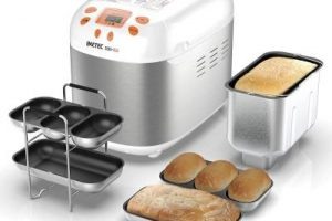 macchina per il pane lidl 2021