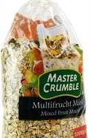 muesli lidl master crumble