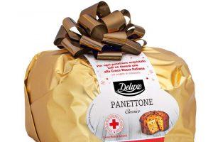 panettone deluxe lidl