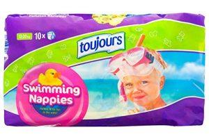 pannolini piscina lidl