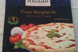 pizza italiamo lidl