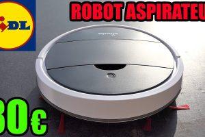 robot vileda lidl