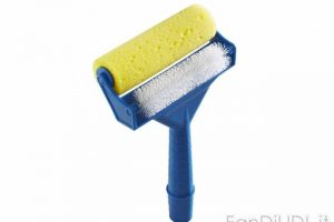 spazzola pulisci zanzariere lidl